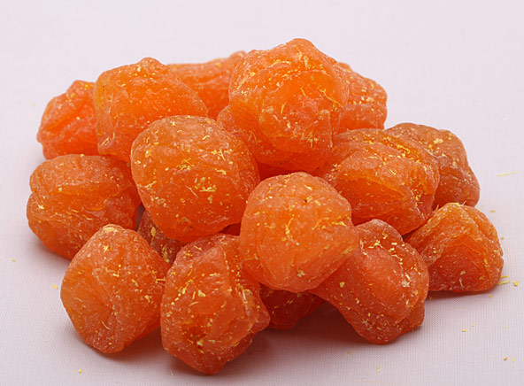 Dried Apricot - Dried Fruits