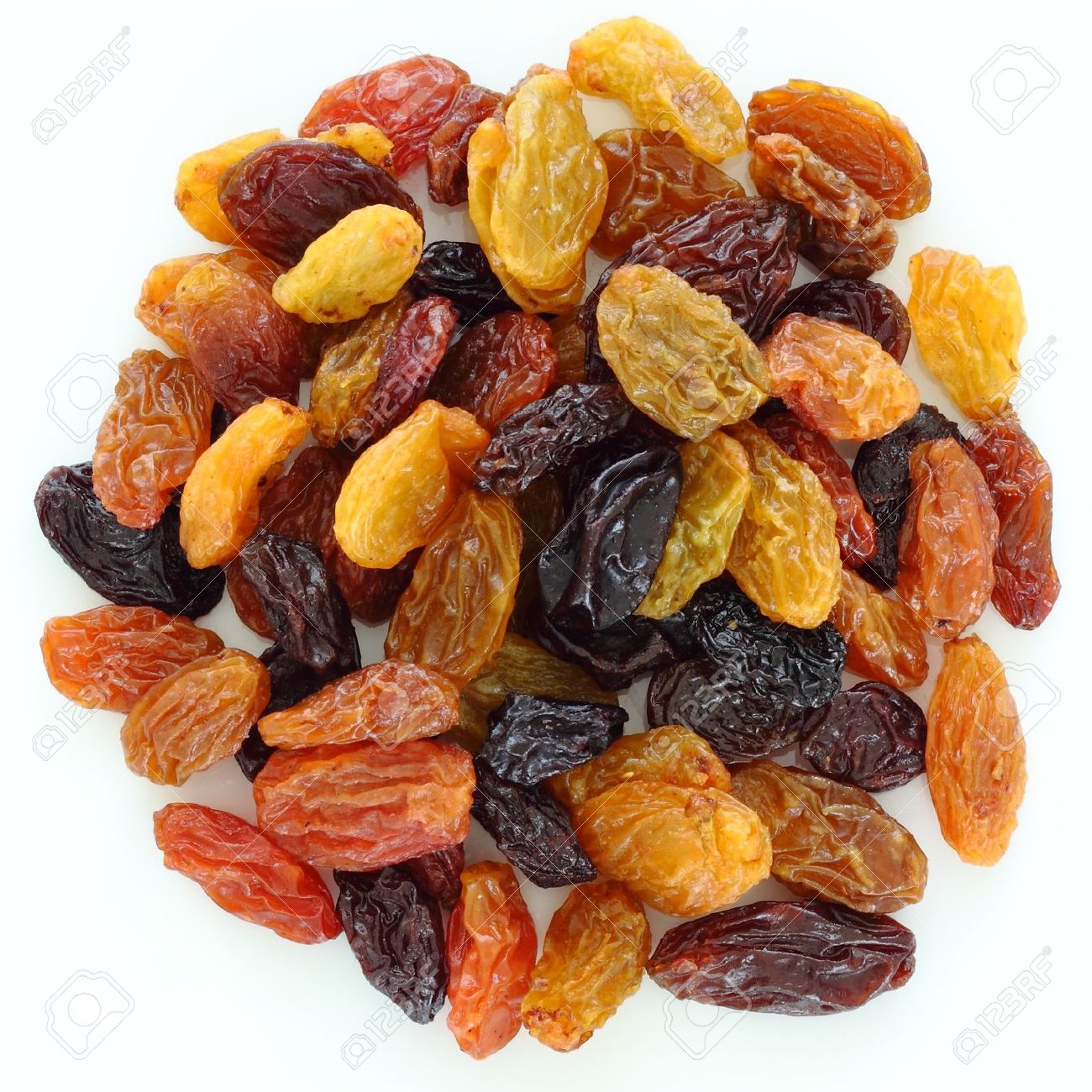 Mixed Raisins - Kishmish (Raisins)