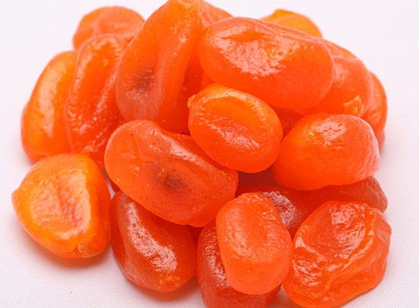 Orange - Dried Fruits