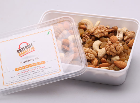 Premium Mix Dryfruit - Mix Magic
