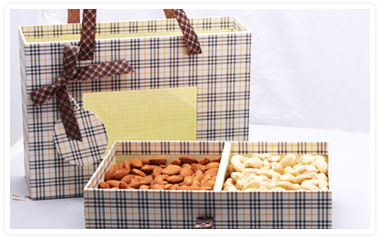 Corporate Dry Fruit Gifts Online from DryFruit Basket