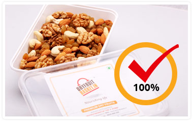 Best Quality Dry Fruits and Nuts Online Store - DryFruit Basket