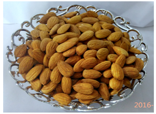 ALMOND BASKET - DRYFRUIT BASKETS