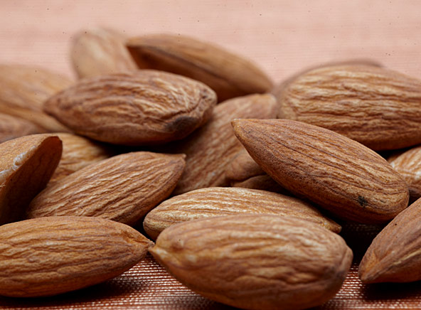 California Almonds - Badam (Almonds)