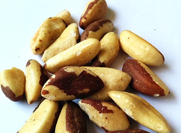 Brazil Nuts - Healthy Nuts