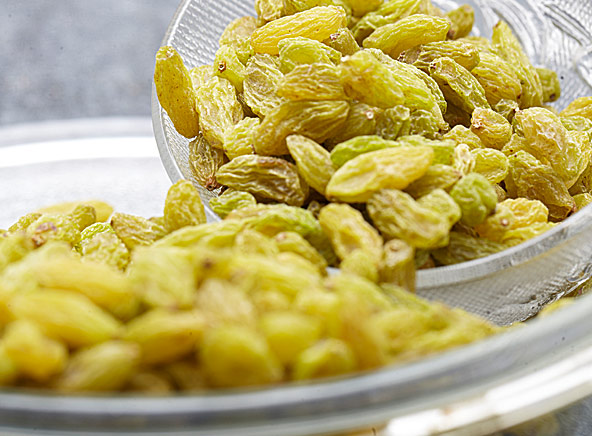 China Raisins - Kishmish (Raisins)