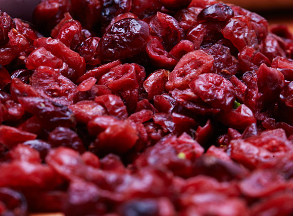 Cranberry - Healthy Nuts