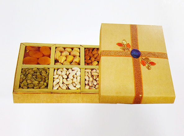 CRUSH BOX - DIWALI GIFT BOX'S
