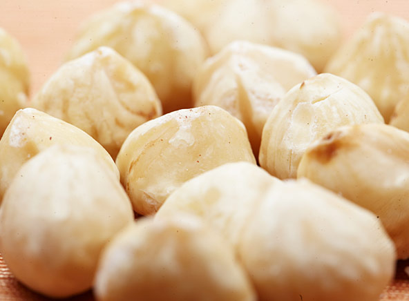 Hazelnuts - Healthy Nuts