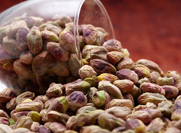 Pistachios (Pista) - Dry Fruits