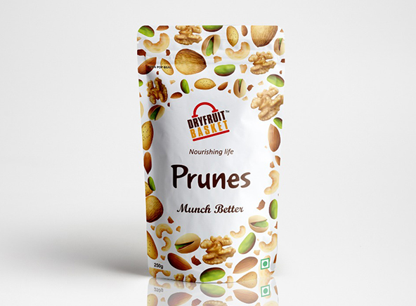 Prunes - Healthy Nuts