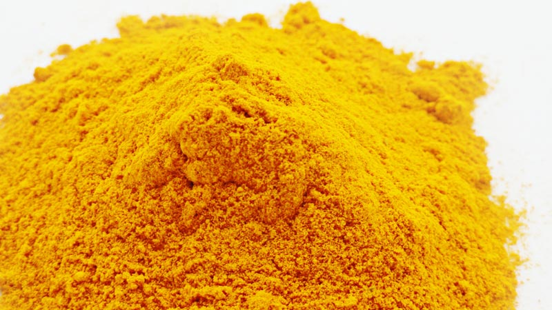 TURMERIC POWDER - Dry Fruits